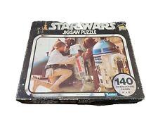 Star wars jigsaw puzzle 40120