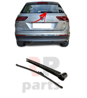 FOR VOLKSWAGEN TIGUAN 2016 - 2020 NEW REAR WIPER ARM WITH 375 MM BLADE