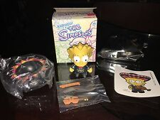Kid Robot Simpsons Miriachi Lisa - Kidrobot Simpsons Series 2