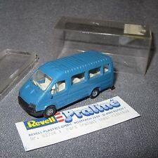 372D Revell Recomendada 83704 Ford Transit III Minibus Kleinbus Ho