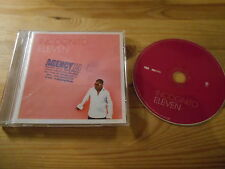 CD Jazz Incognito - Eleven (11 Song) EDEL REC / RICE