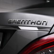 BEM-A10D Brenthon Emblem For Kia Sorento ALL NEW SORENTO