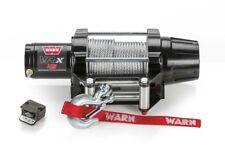Warn VRX 45 Powersports 4500 lb Winch 50' 1/4 Steel Line 101045