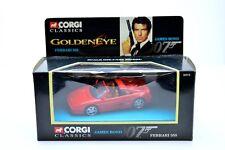 CORGI JAMES BOND 92978 FERRARI 355