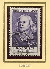 STAMP / TIMBRE FRANCE OBLITERE CELEBRITE N° 990 / COTE 26 €