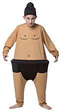 Morris Costumes Sumo Hoopster