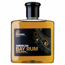 Pashana American Bay Rum Hair Scalp Tonic 250ml