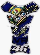 THE DOCTOR VR 46 ROSSI TANKPAD * AWESOME NEW TANK PAD