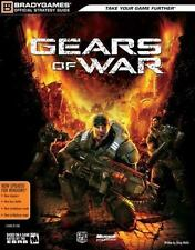 Gears of War (PC) Official Strategy Guide (Official Strategy Guides) (Official