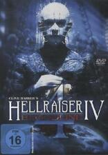 Hellraiser 4 - Bloodline, 1 DVD (2012)