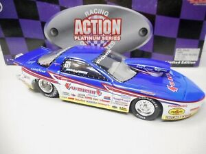 Action Mark Pawuck 1:24th Scale Pontiac Pro Stock Limited Edition 1997