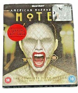 American Horror Story: Hotel [Blu-ray] NEW & SEALED