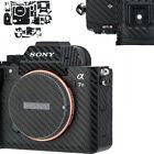 Anti-Scratch 3M Camera Skin Protector Film Cover fr Sony A7R IV A7RIV A7R4 A7RM4