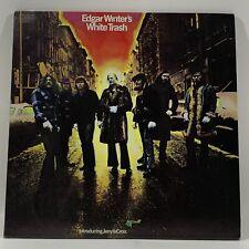 Edgar Winter - Edgar Winter's White Trash CD - Japan Mini LP - EICP 1514