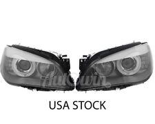 BMW 7 SERIES F01 F02 F04 XENON ADAPTIVE HEADLIGHT RIGHT & LEFT SIDE OEM USA NEW