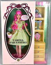 Muñeca Barbie Tarina Tarantino, Gold Label 2008, menta, nunca quitada de la caja