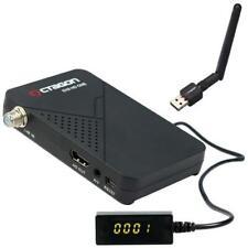 Octagon SX8 | Sat-Receiver DVB-S2 |1080p | Kartenleser | WLAN (WiFi)