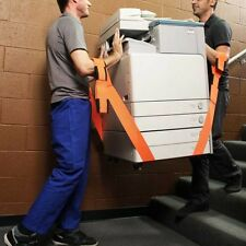 """107.09""""*3.54"""" Forearm Strap Carrying Belt Forklift Belt Lifting&Furniture Moving"""