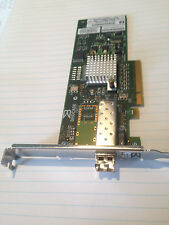 HP AP769-60001 BROCADE 8GB TRANSCEIVER SFP 1PORT PCIE FCI HBA WITH AJ718A