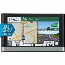 Garmin nuvi 2597LMT 5-Inch Bluetooth Portable Vehicle GPS with Lifetime Maps and