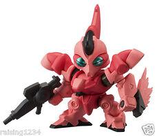 BANDAI SD Mobile Suit Gundam NEXT 18 Gashapon Figure (ZMT-S33S Gottrlatan)