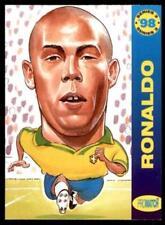 Cartes de football ronaldo