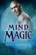 Triad: Mind Magic 1 by Poppy Dennison (2012, Paperback)