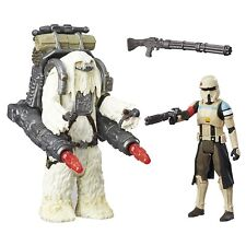 Disney Star Wars Rogue One 'Scarif Stormtrooper & Moroff' Action Figure Toy Gift