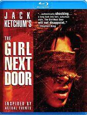 The Girl Next Door   - Region A -  BLU RAY - New & Sealed - Jack Ketchum