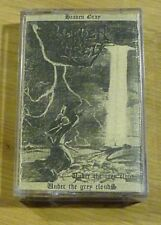 Metal Death Black Gothic Demo Cassette K7 Heaven Gray Under The Grey Clouds