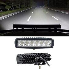 5 inch LED Car 18W Spot Work Light Fog Lamp Off Road Boat Truck Hot Sale