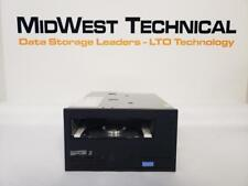 IBM 18P7401 LTO2 FC Full Height Loader Tape Drive