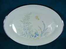 "Lenox Cinderella Medium 16 1/4"" Serving Platter"
