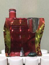 China 2008 Beijing Olympic Games Coca Cola McDonald's Aluminum Bottle Set