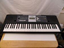 Yamaha YPT230 Portable Keyboard