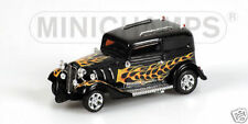 1:43 Minichamps American Hot Rod Black