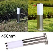 Lâmpada Iluminação Pós-moderno elegante Externo/Jardim Balizador De Garagem, luzes de LED