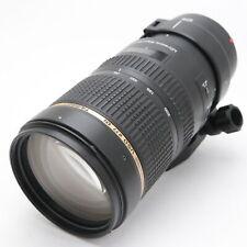 TAMRON SP 70-200mm F/2.8 Di VC USD/Model A009E (for Canon EF) #298