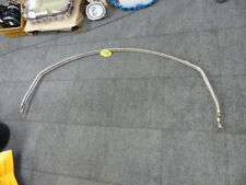 arceaux capote inox 2.05m