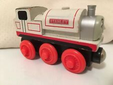 USA SELLER Thomas Train Stanley Wooden Wood Engine