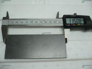 7 Carbon Vanes 901372-07 for Becker DT 360 Vac Pump (Becker WN124-95)115X49X15mm