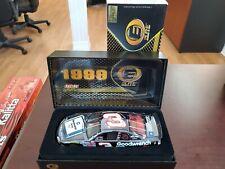 1999 Dale Earnhardt #3 GMG Sign/ Last Lap RCCA Elite 1:24 NASCAR #1826/8500