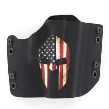 R&R HOLSTERS: Arex, Canik, Desert Eagle, Remington OWB HOLSTER - Spartan USA