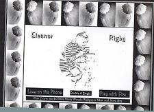 Eleanor Rigby  & Misty Wood- Mod Ep CD Mod Boy  & Play with fire, Love on Phone