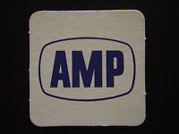 AMP COASTER