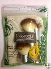 EcoTools 5 pc Make Up Brush Set - 1213 NEW.