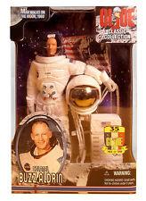 1999 Hasbro GI Joe Classic Collection Astronaut Colonel Buzz Aldrin Figure