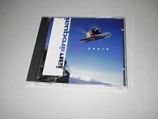 JAMIROQUAI - LIGHT YEARS - MAXI CD SINGLE 1996 - WORK  RECORDS - 4 TRACKS - USA