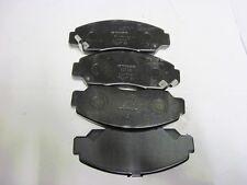 HONDA FR-V MPV 2004-2010 1.7 1.8 2.0 2.2 KIT PASTIGLIE FRENO POSTERIORE W89-H48-T14.6
