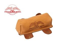 PROTEKTOR MODEL - NEW #8 FRONT BAG GUN REST BENCH SHOOTING - MADE IN U.S.A.